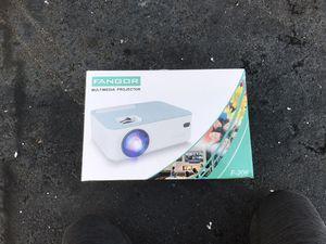 {Fangor} Multimedia projector for Sale in Birmingham, AL