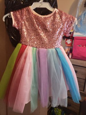 New unicorn dress for Sale in Los Angeles, CA