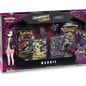 Pokemon Champions Path Premium Marnie for Sale in Herndon, VA
