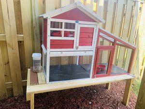 Chicken coop brand new for Sale in Woodbridge, VA