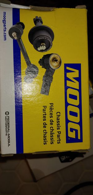 moog ball joints set for Sale in Puyallup, WA