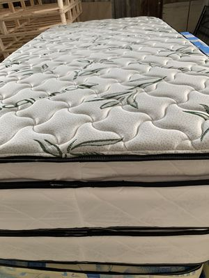NEW twin size mattresses for Sale in Clearwater, FL