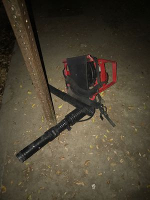 Free leaf blower for Sale in El Monte, CA