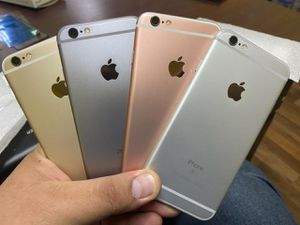 IPHONE 6S 32GB UNLOCKED FOR ALL CARRIERS for Sale in Garland, TX