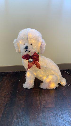 Dog floor lamp for Sale in Las Vegas, NV