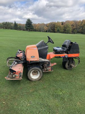Jacobsen Mower for Sale in Pleasant Mount, PA