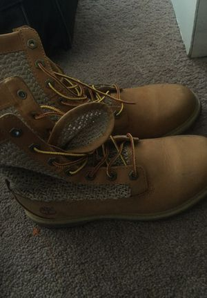 Lady timberland for Sale in Las Vegas, NV