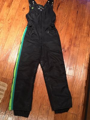 Authentic Arctic Cat Snowmobile Bibs for Sale in Marshall, MI