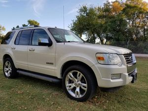 2008 FORD EXPLORER LIMITED IYI for Sale in Chicago, IL