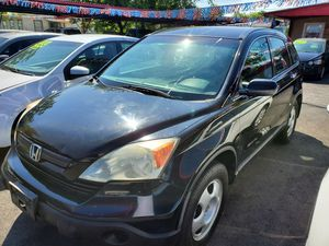 2008 Honda Crv for Sale in San Antonio, TX