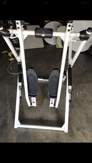 Fitness folding home gym for Sale in Salem, OR