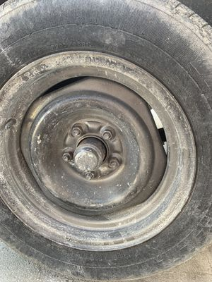 LOOKING FOR TRAILER TIRE !! for Sale in Rockledge, FL