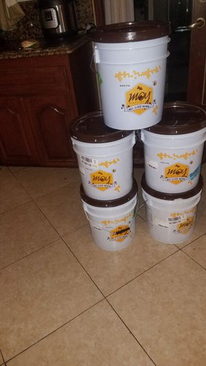 Honey miel natural for Sale in Whittier, CA
