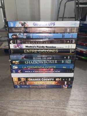 DVDs for Sale in Miami, FL