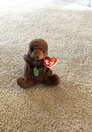 Seaweed Beanie Baby for Sale in Irwin, PA