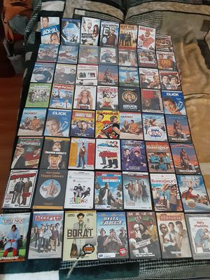COMEDY DVDS for Sale in Harbor City, CA