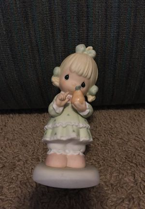 """""""You Make Such A Lovely Pair"""" Precious Moments porcelain figure for Sale in Lewis Center, OH"""