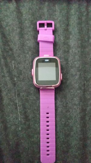 VTech Kidizoom watch!!! Great deal for Sale in Brooklyn Center, MN