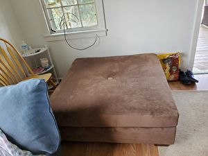Ottoman for Sale in Morgantown, WV