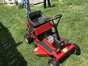 Riding Lawn Mower for Sale in Orland Park, IL