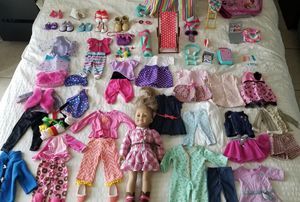 American Girl Doll /Clothes & Accessories for Sale in Miami, FL