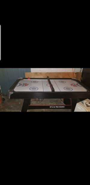 Air hockey table for Sale in Penn Hills, PA