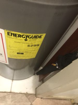 Rheem 30 gallon Water Heater for Sale in The Bronx, NY