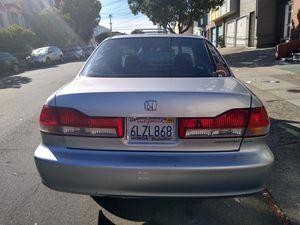 Honda Accord 2001 for Sale in Arcata, CA