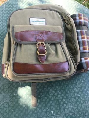 Hiking/camping backpack for Sale in Newport News, VA