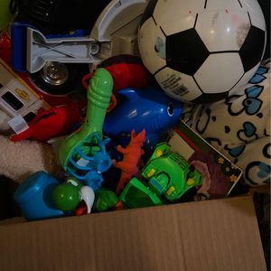 Assorted Kid Toys for Sale in Fresno, CA
