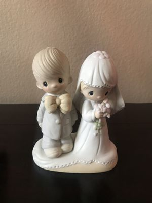 The lord blessed you and kept you precious moments for Sale in Henderson, NV