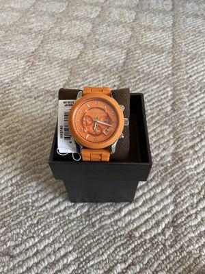 Michael Kors MK8180 watch for Sale in Alexandria, VA