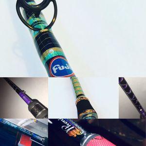 Custom Fishing Rods for Sale in Seattle, WA