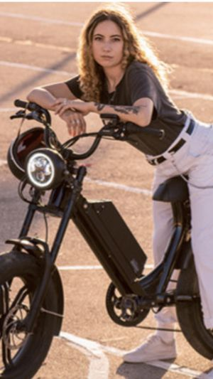 Electric bike perfect for daily commute or recreation for Sale in Jurupa Valley, CA