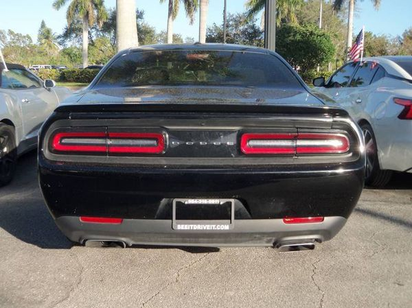 2015 Dodge Challenger only $1500 down payment.. ridiculous credit? Previous Repos ? I don't care.. I will finance you.. contact me now..