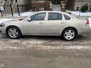Chevy impala ss for Sale in Chicago, IL