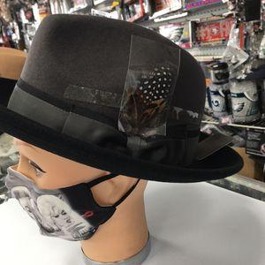 Derby fedor new designs at Kooldesign for Sale in Fresno, CA