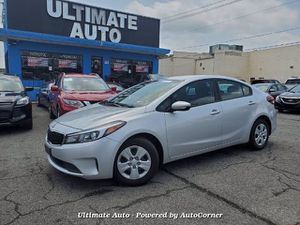 2017 Kia Forte for Sale in Temple Hills, MD