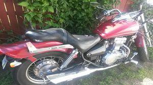 Kawasaki Vulcan 500 motorcycle en500 for Sale in Ansonia, CT
