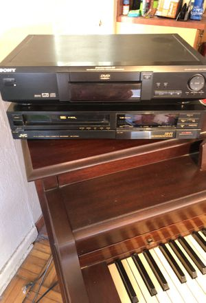 DVD player for Sale in Winter Park, FL