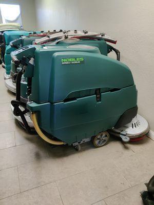 "Floor scrubber NOBLES SS5 32"" for Sale in Las Vegas, NV"