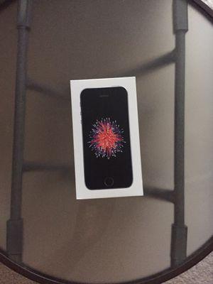 iPhone SE for Sale in Atlanta, GA