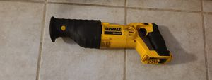 Dewalt Sawzall for Sale in Queens, NY