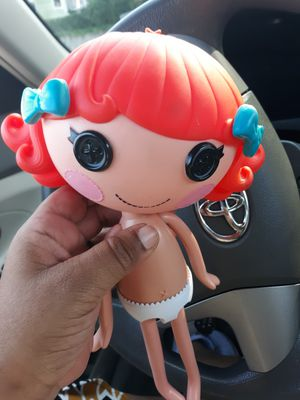 Lalaloopsy doll for Sale in New Canton, VA