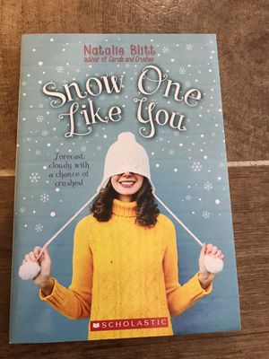 Book Snow One like you for Sale in Peoria, AZ