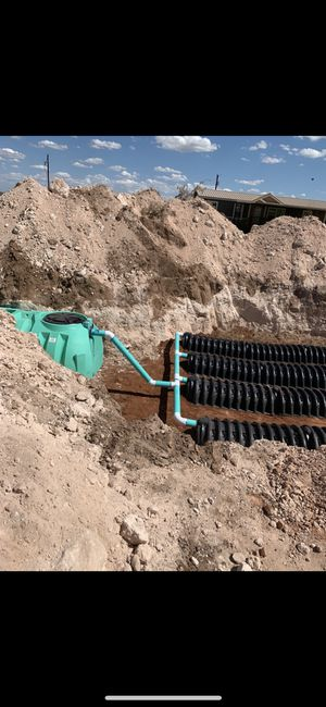 Septic Systems for Sale in Midland, TX