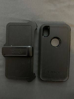 IPHONE XR OTTER CASE for Sale in Irwindale, CA