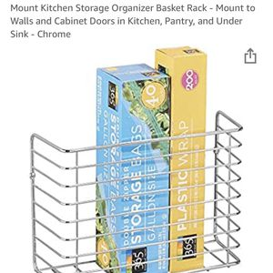Kitchen Cabinet Door Organizer for Sale in Fullerton, CA