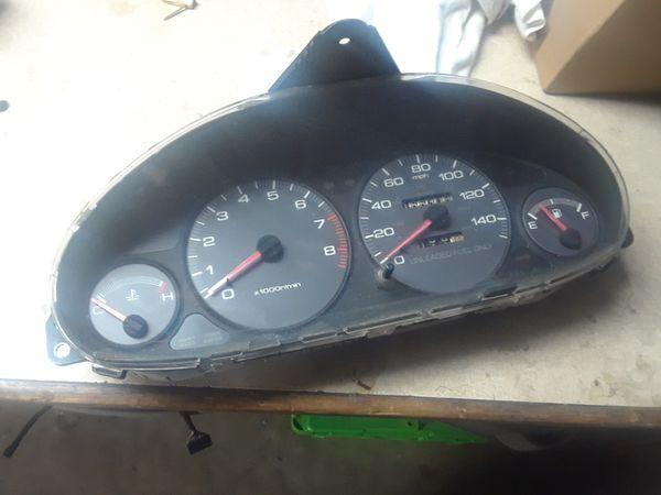 Acura parts