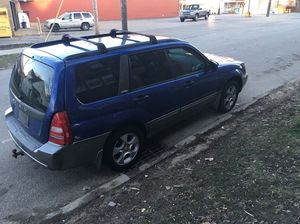 Subaru Forester for Sale in Cleveland, OH
